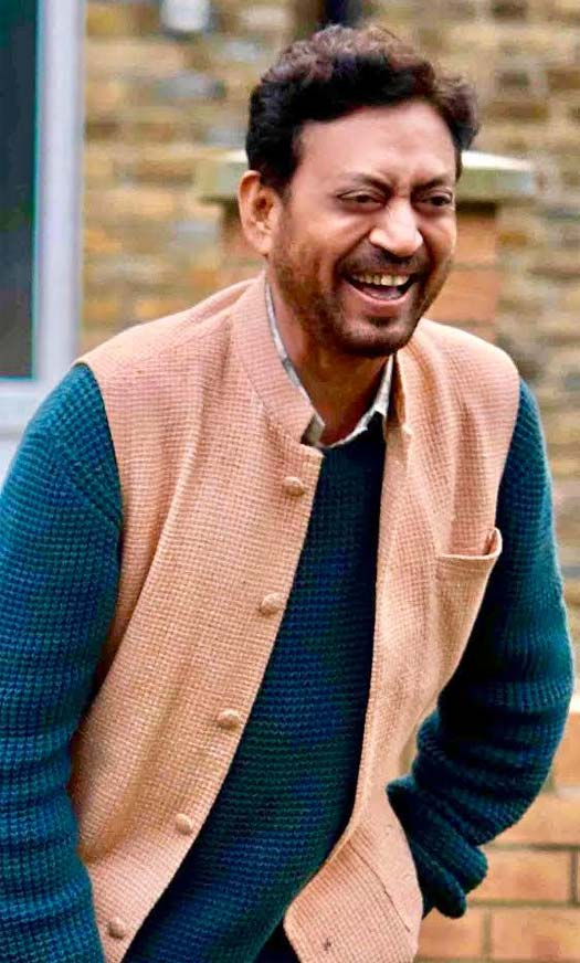 Angrezi Medium: A Happy & Healthy Irrfan Khan In This First Look From Film Will Make Your Day