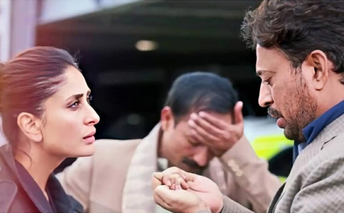 Angrezi Medium: Kareena Kapoor Khan &Irrfan Khan Are In The Process Of Creating Their Masterpiece