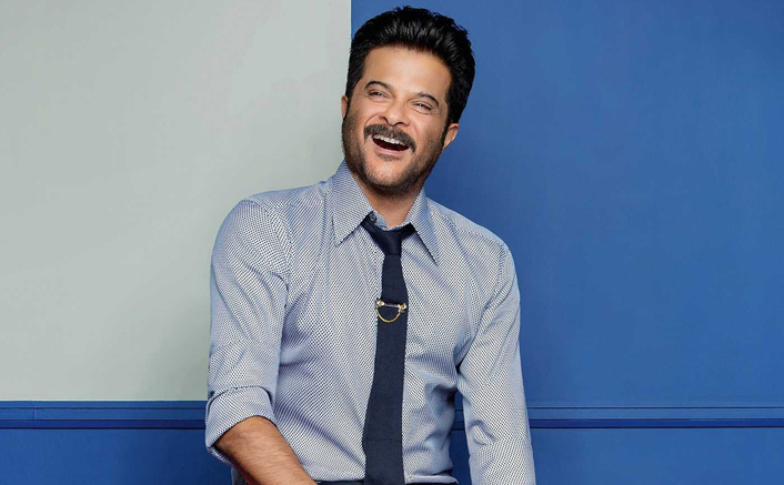 """Anil Kapoor On Lockdown: """"Gone Through All Kinds Of Emotions In The Past Two Months"""""""