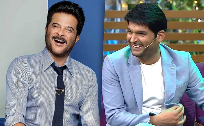 The Kapil Sharma Show: Anil Kapoor Set To Make A GRAND Debut On This App