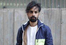 Ankur Tewari: 'Woh hum nahin' is celebration of all that's precious