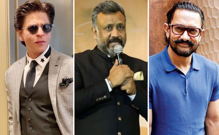 Anubhav Sinha Backs Shah Rukh Khan & Aamir Khan Again; Says Government Did Nothing When Stones Were Pelted On SRK's Car