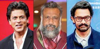 "Anubhav Sinha Backs Shah Rukh Khan & Aamir Khan's Silence Over CAA: ""5 Years Back, No One Stood Up For Them"""