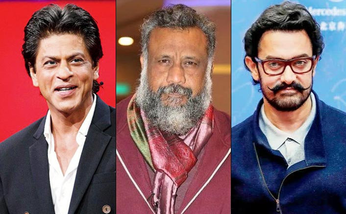 "Anubhav Sinha Backs Shah Rukh Kha, Aamir Khan Over Silence On CAA: ""5 Years Back, No One Stood Up For Them"""