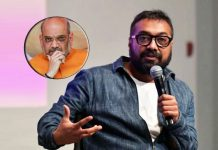 Anurag Kashyap Calls Home Minister Amit Shah An Animal, Says History Will Spit On Him