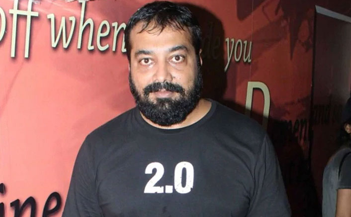 Not The Government, Anurag Kashyap Fears Mad Men On Street Attacking Him In The Name Of Patriotism