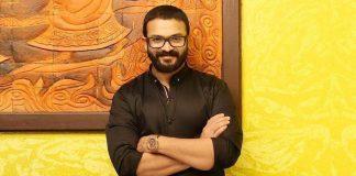 Anveshanam: Jayasurya's Malayalam Thriller Gets Its Release Date