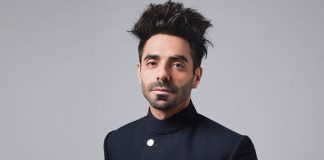 Aparshakti: 'Helmet' will decide if I should play lead roles