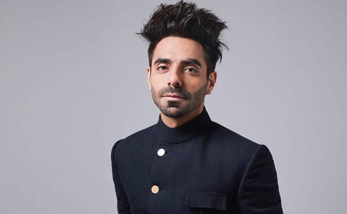 Aparshakti: 'Helmet' will decide if I should play lead roles