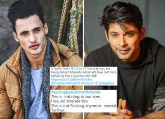 #ApologiseToSidharthShukla: Sidharth Shukla Wants To Quit, Fans Blame Asim Riaz's Constant Poking