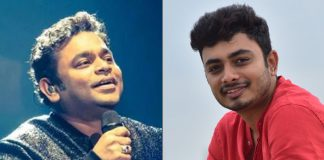 AR Rahman guidance made my foundation strong: Abhay Jodhpurkar