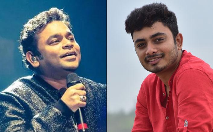 AR Rahman guidance made my foundation strong: Abhay Jodhpurkar