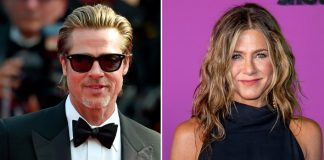 FRIENDS: Jennifer Aniston Said Yes To Reunion On Brad Pitt's Advice; Will We Get To See 'I Hate Rachel Club' Too?