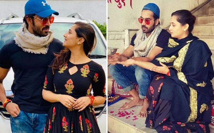 Arhaan Khan slammed by netizens for posting Rashami's pix