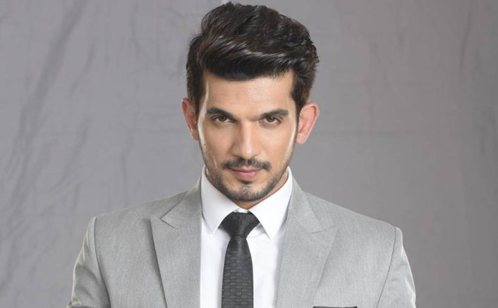 Arjun Bijlani: TV actors can't afford to open up on depression