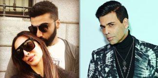 Arjun Kapoor has 'first blind date'