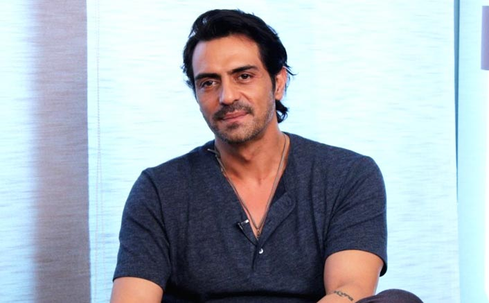 From Lip-Smacking Dishes To Luxurious Watches, Arjun Rampal's Sybarite Lifestyle Decoded