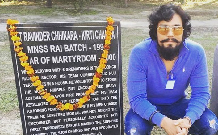Army Day 2020: Randeep Hooda Shares An Emotional Tribute To His Martyred Friend