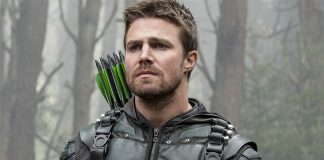 'Arrow' star Stephen Amell suffers a panic attack