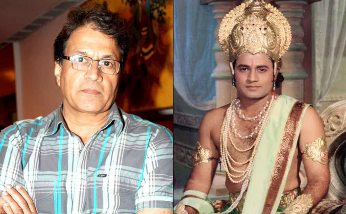 Ramayan: Arun Govil Thinks Ramanand Sagar's Show Brought His Career To A Standstill