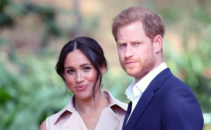 As Meghan Markle & Prince Harry Step Back As Senior Royals, Madame Tussauds London Move Their Wax Statues Away From The Royal Family