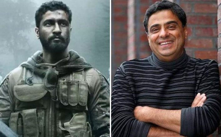 How's The Josh? As URI: The Surgical Strike Clocks 1 Year, Here's What Vicky Kaushal & Ronnie Screwvala Have To Say