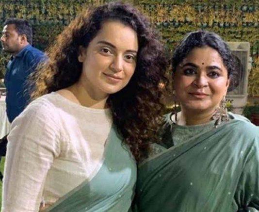 Ashwiny Iyer Tiwari: I cast actors based on talent, not political opinion