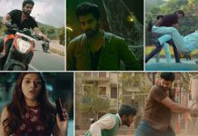 Aswathama Trailer: Naga Shaurya Nails It In His Very First Attempt As A Mass Hero In This Action thriller