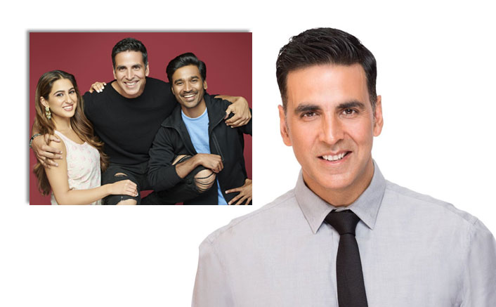 Atrangi Re: Akshay Kumar REVEALS Of Agreeing On The Project Within 10 Minutes