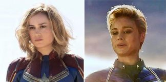 Avengers: Endgame: Here's Why Brie Larson AKA Captain Marvel Donned Short Hair In The Film