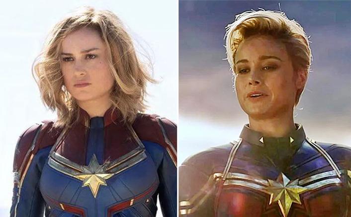 Avengers: Endgame: Here's Why Brie Larson AKA Captain Marvel Donned Short Hair In The Film