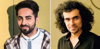 Ayushmann Khurrana Won't Be A Part Of Imtiaz Ali's Film On Amar Singh Chamkila Due To THIS Reason