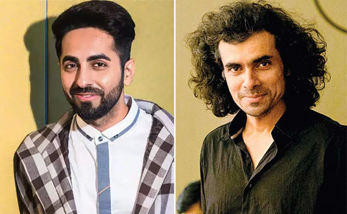 Ayushmann Khurrana REJECTS Imtiaz Ali's Film On Amar Singh Chamkila; Here's Why