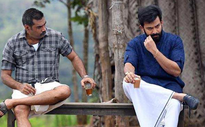 Ayyapanum Koshiyum Teaser: Prithviraj Sukumaran & Biju Menon's Rivalry Promises To Keep You Hooked