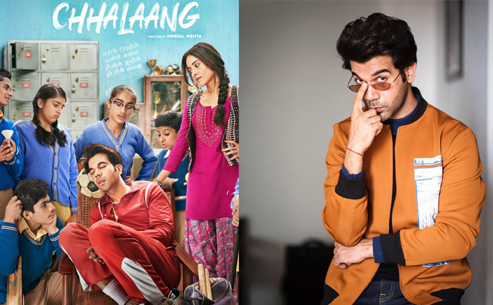 Chhalaang: Why Is B-Town Telling Rajkummar Rao To Get Up From His Sleep?