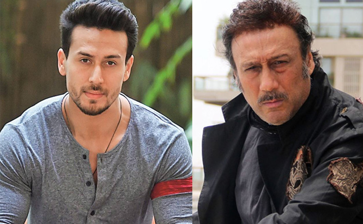 Baaghi 3: In A First, Tiger Shroff & Jackie Shroff To Come Together In The Sajid Nadiadwala Film
