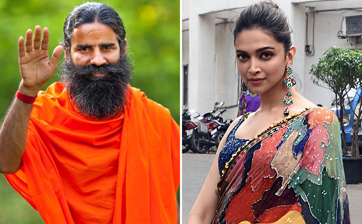 Baba Ramdev Wants To Be Deepika Padukone's Advisor Post Her Decision To Support JNU Students
