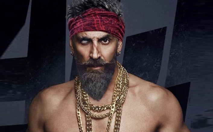 Bachchan Pandey NEW Look: Akshay Kumar In His Beard Avatar Looks Thrilling Yet Mysterious!