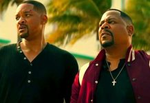 'Bad Boys 4' in the works