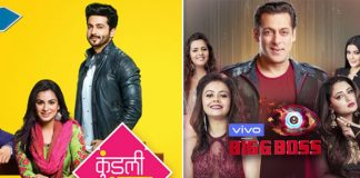 BARC Report Of Week 2: Kundali Bhagya Back On Top; Bigg Boss 13 REPLACES The Kapil Sharma Show For 3rd Spot