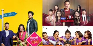 BARC Report Week 51: Kundali Bhagya Is At The Top Spot But Does Bigg Boss 13 & The Kapil Sharma Show Lie? Find Out