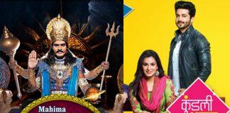 BARC Report Week 53: Kundali Bhagya & Mahima Shanidev Ki Retain The Top Spot