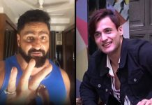 'BB 13': Parag Tyagi threatens Asim Riaz for calling him 'nalla'