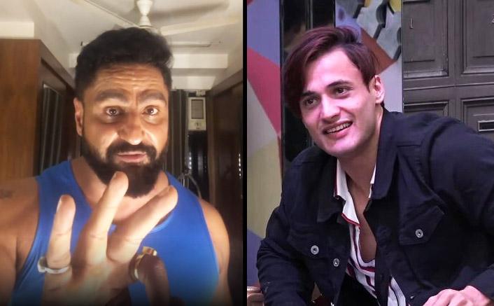 Bigg Boss 13: Shefali Jariwala's Hubby Parag Tyagi Publicly Threatens Asim Riaz For Calling Him 'Nalla'; Fans Tag Mumbai Police