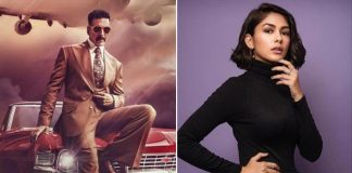 Bell Bottom: Akshay Kumar Gets His Leading Lady In Mrunal Thakur?