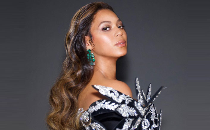 Singer Beyonce Welcomes 2020 With Rare Family Photo Featuring Blue Ivy, Twins Sir & Rumi Carter