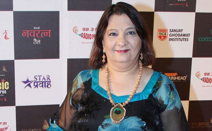Bharati Achrekar: Youngsters prefer web series over TV shows now