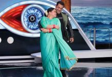 """Bharti Singh On Fun-Flirting With Salman Khan: """"Girls Crave For A Glimpse & I Go About Kissing Him"""""""