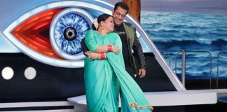 "Bharti Singh On Fun-Flirting With Salman Khan: ""Girls Crave For A Glimpse & I Go About Kissing Him"""