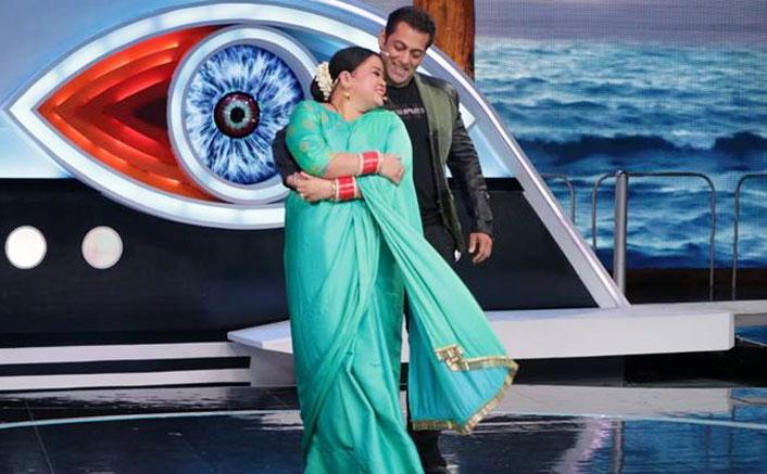 Bharti Singh has 'a lot of fun' flirting with Bollywood stars